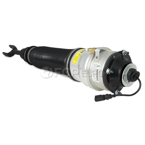 Audi Remanufactured Air Shock Assembly (A8 Quattro) - Arnott AS-2563