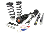 Mercedes Air Spring to Coil Spring Conversion Kit - Arnott Industries ARN-C2278