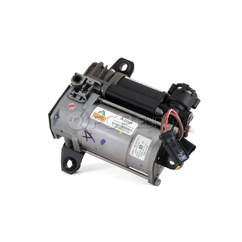 Jaguar Air Suspension Compressor (XJ8 XJR Vanden Plas) - Wabco C2C27702