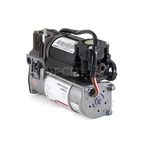 Land Rover Suspension Air Compressor (Range Rover) - Wabco P-2462