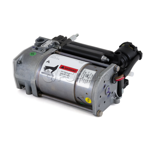 BMW Air Suspension Compressor - WABCO 37226787616