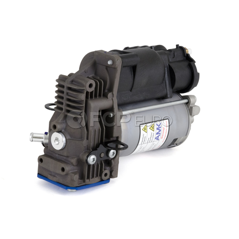 Mercedes Suspension Air Compressor - Arnott 1643201204