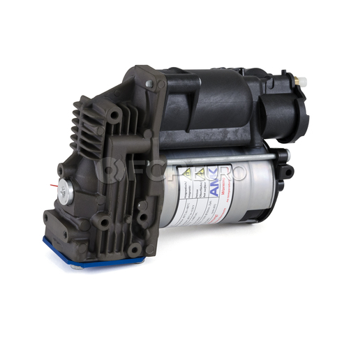 BMW Suspension Air Compressor (X5 X6) - AMK OEM 37206859714