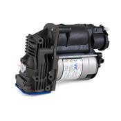 BMW Suspension Air Compressor - Arnott 37206859714