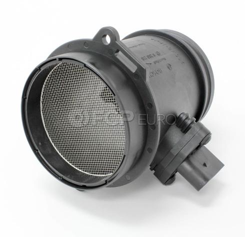 Audi Mass Air Flow Sensor (S8 S6 S4) - Bosch 077133471KX