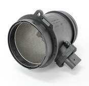 Audi Mass Air Flow Sensor - Bosch 077133471KX