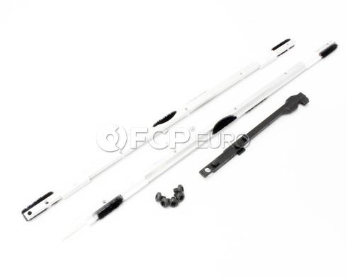 BMW Sunroof Frame Repair Kit - Genuine BMW 54128171536