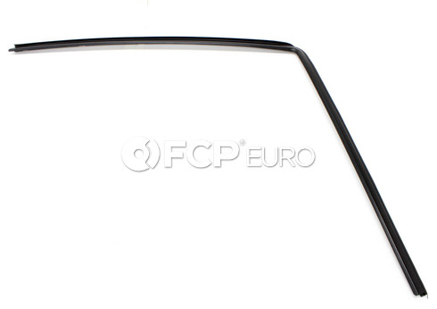 BMW Windshield Trim Front Right - Genuine BMW 51318114544