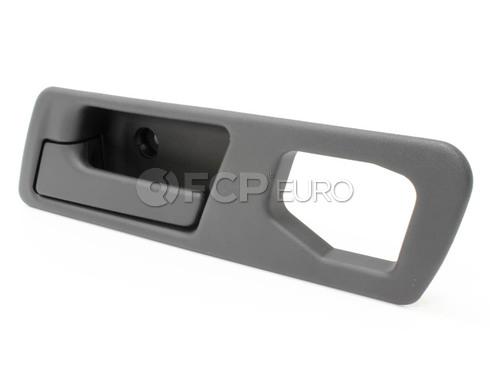 BMW Door Handle Inside Left (525i 530i 535i) - Genuine BMW 51211944369