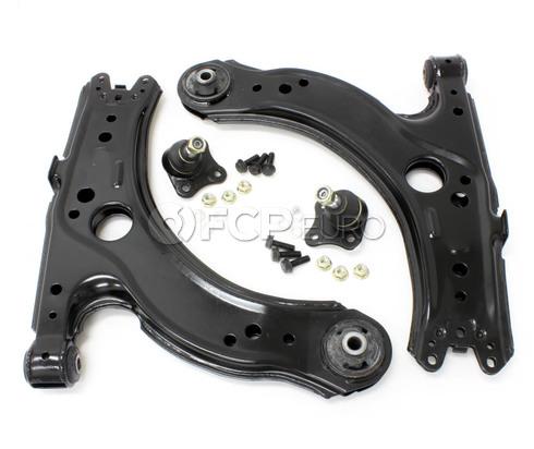 VW Control Arm Kit (4-Piece) - Karlyn 1J0407151CKIT2