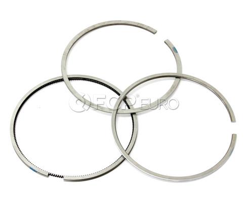 BMW Repair Kit Piston Rings (84,480Mm(+0,50)) - Genuine BMW 11251713195