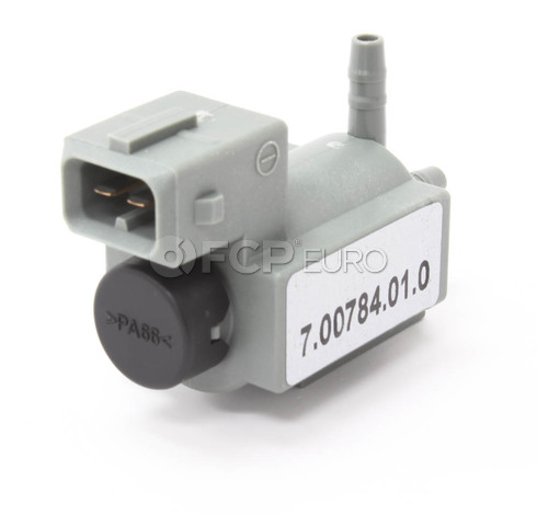 BMW Vacuum Control Valve - Pierburg 11747810831