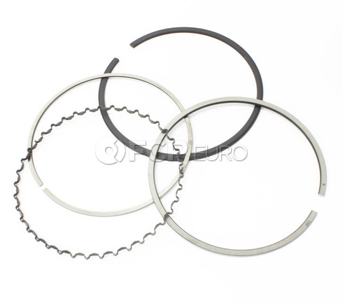 BMW Piston Ring Set 1 Per Piston (E28 E30 E34 E36) - CRP 11251713192