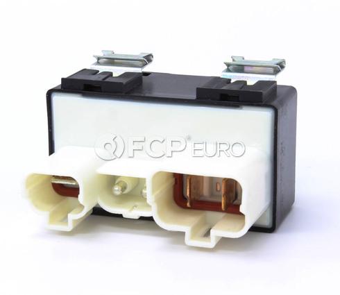 Volvo A/C Cooling Fan Relay (850 S70 V70 940) - Stribel OEM 9442933