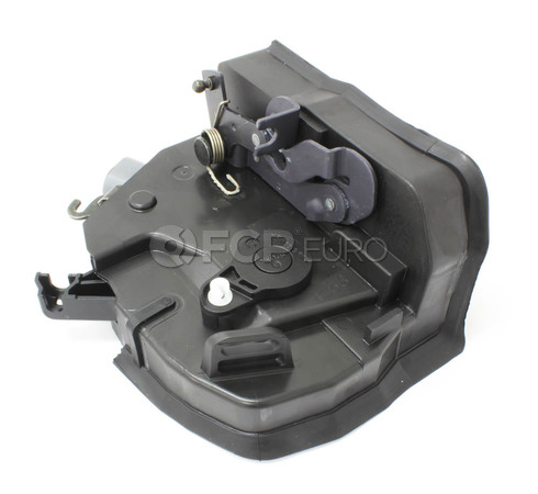 BMW Door Latch Assembly Front Right - Genuine BMW 51218402540