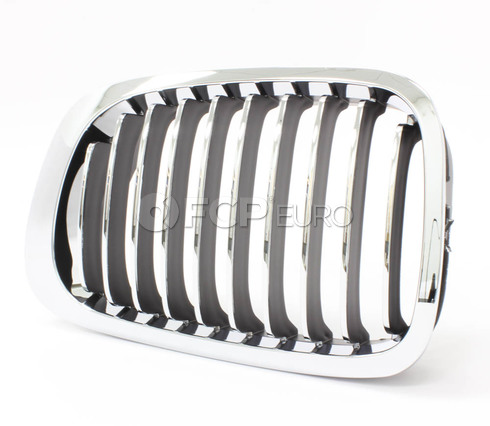 BMW Kidney Grille Left (E46) - EZ 51138208685