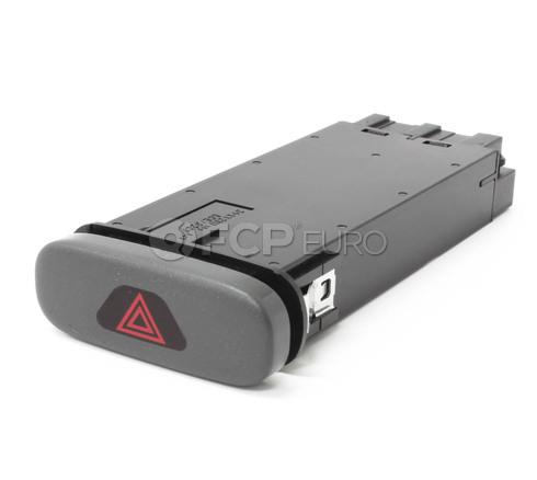 Volvo Hazard Flasher Switch (C70 S70 V70) Genuine Volvo 31443714