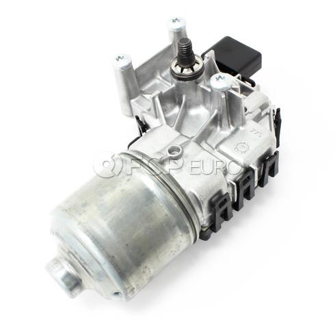 Audi Windshield Wiper Motor (S4 A4 A4 Quattro RS4) - Bosch 8E1955119