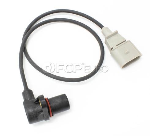 Audi VW Crankshaft Position Sensor (A4 A6 S4 Passat) - Bosch 0261210147
