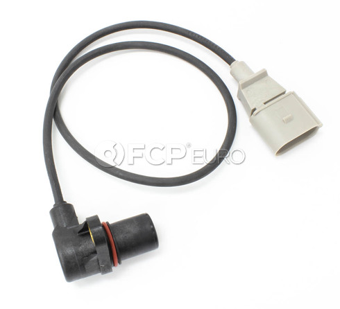 Audi VW Crankshaft Position Sensor - Bosch 0261210147