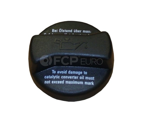 Oil Filler Cap - CRP 06A103485F