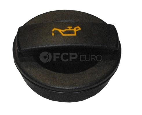 Audi VW Oil Filler Cap - OEM Rein 06C103485P