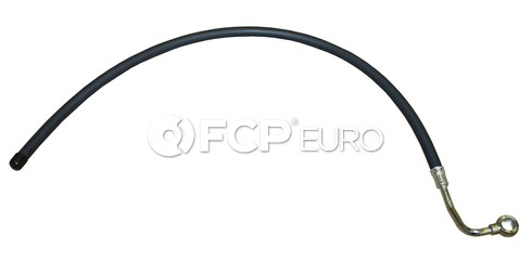 VW Audi Power Steering Return Hose - Rein 8D1422891J
