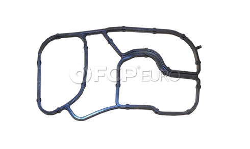 Audi VW Oil Cooler Gasket - AJUSA 01197500