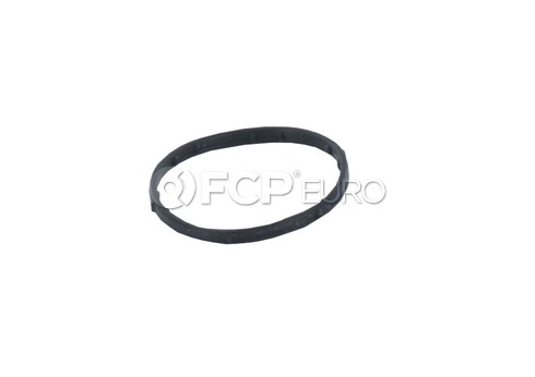 Audi VW Engine Coolant Outlet Gasket Outer (Q7 CC Passat) - Ajusa 01201900
