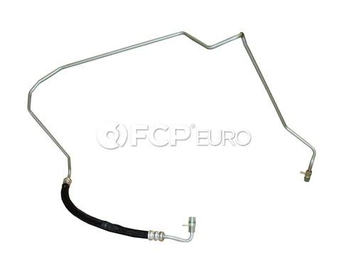Volvo Power Steering Pressure Hose (S80) - Rein 9157038