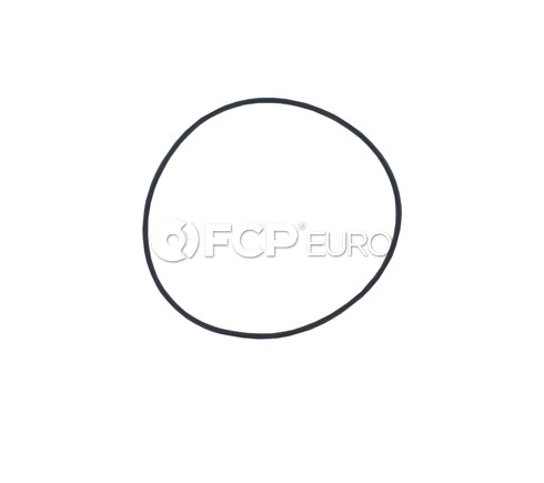 Audi VW Engine Coolant Thermostat Gasket (A3 A4 Golf Jetta) - Ajusa 06B121119B