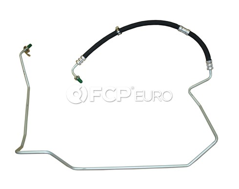 Volvo Power Steering Pressure Hose (S60 V70) - Rein 30645991