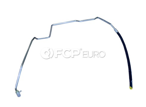 Volvo Power Steering Return Hose (XC90) - OEM Rein 30665522