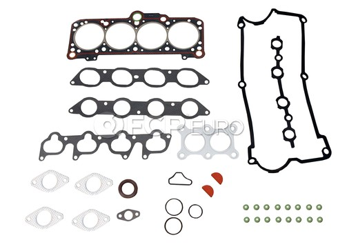 Audi VW Cylinder Head Gasket Set (Golf Jetta) - Ajusa 051198012A