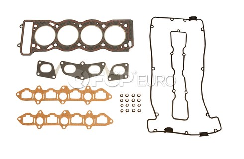 Saab Engine Cylinder Head Gasket Set (9-3 900 9000) - Ajusa 8822033
