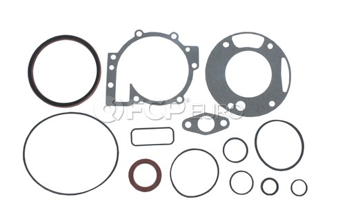 Volvo Engine Bottom End Gasket Set - AJUSA 54075000