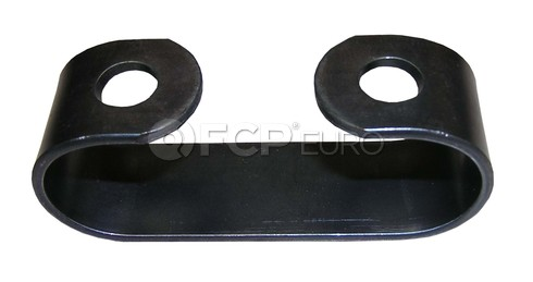 Audi VW Exhaust Clamp - CRP 161253111