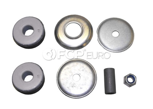 Mercedes Strut Mount Kit - Rein 1633230185