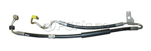 Mercedes Power Steering Pressure Hose - CRP 2114663981