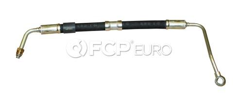 BMW Power Steering Pressure Hose - OEM Rein 32411093951