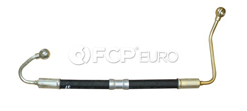 BMW Power Steering Pressure Hose (318i 318is) - OEM Rein 32411141918