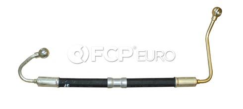 BMW Power Steering Pressure Hose (318i 318is) - OEM Rein 32411141918