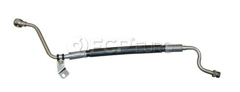 BMW Power Steering Pressure Hose - OEM Rein 32412283597