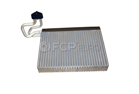 BMW A/C Evaporator Core - Rein 64119281416