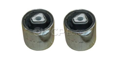 BMW Tension Strut Bushing Kit - Rein 31120393540