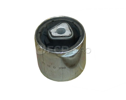 BMW Tension Strut Bushing - Rein 31126763719