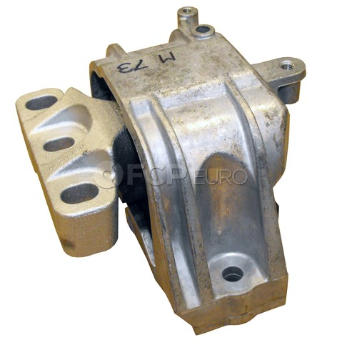 Audi Mount Right (TT Quattro) - OEM Rein 8J0199262A