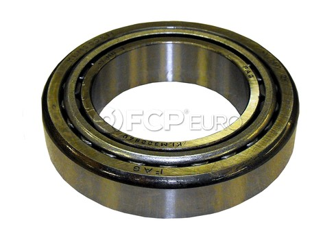 VW Audi Automatic Transmission Output Shaft Bearing Right - OEM Rein CRP-BEM0040P