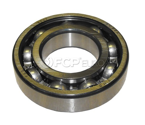 VW Wheel Bearing Rear (Vanagon) - OEM Rein CRP-BEM0041P