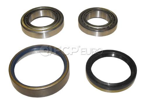 Mercedes Wheel Bearing Kit Rear - OEM Rein CRP-BES0006P